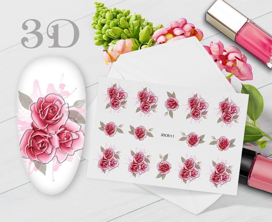 Слайдер 3Д-дизайн № 3DCR111