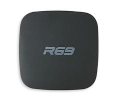 Медиаприставка медиаплеер Андройд приставка TV BOX R69 - X96W Android 7,1 tv box Wi-Fi Wechip