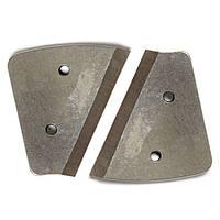 Запасные ножи для ледобуров HEINOLA EasyRun 150мм