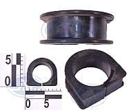 Опора механізму рульового ВАЗ 2110-12 (права гумова) (вир-во БРТ)