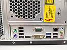Системний блок TERRA  s1155  (Intel Pentium G620/4Gb DDR3/ATI 5450 1gb/HDD 160GB/ WIN 7 Pro ), фото 6