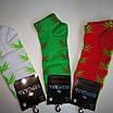 Шкарпетки чоловічі з прінтами, фото 2