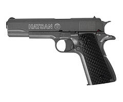 Пневматический пистолет HATSAN H-1911, 12 пуль