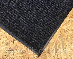 Решіток килим «Форест» (чорний)
