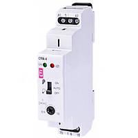 Реле управления лестничным освещением CRM-42 230В (с сигнализацией) ETI 2470078