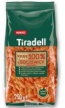 Макароны Tiradell z soczewicy 250 g