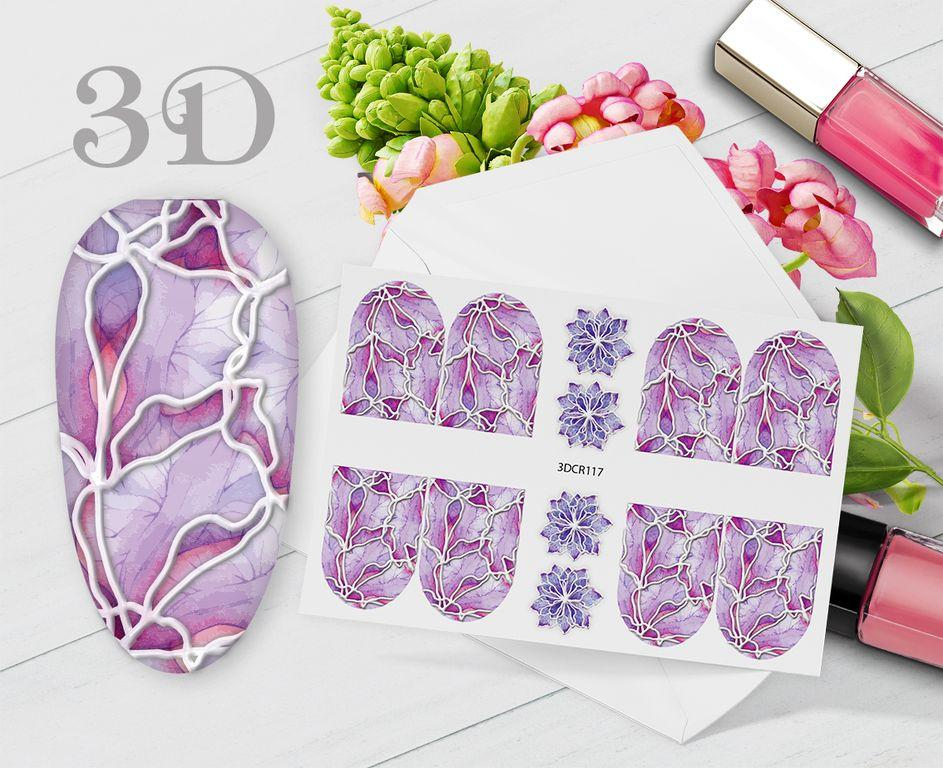 Слайдер 3Д-дизайн № 3DCR117