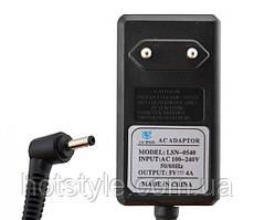 Разъем USB 2.0 мама 4pin AM 90 градусов DIP