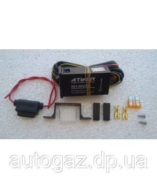 Перемикач LPG-CNG (карбюратор) без вказівника рівня 3002 (шт.)