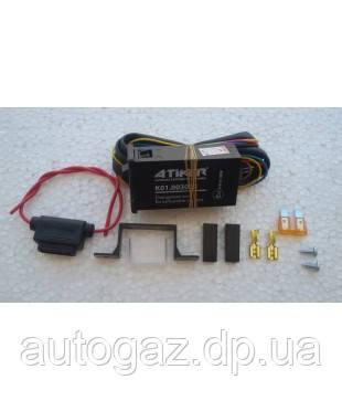 Перемикач LPG-CNG (карбюратор) без вказівника рівня 3002 (шт.), фото 2