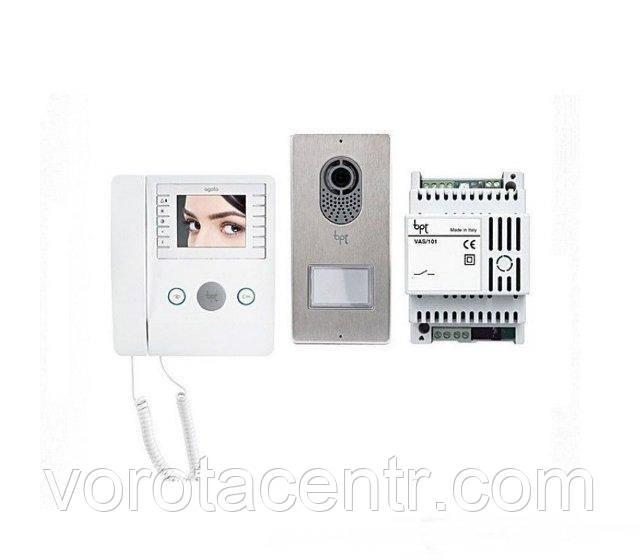 Комплект видеодомофона Agata TWIN