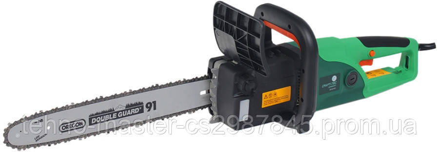 Электропила Craft-tec EKS-2000 1 Шина + 1 Цепь