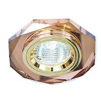 Точечный светильник Feron 8020-2, фото 1
