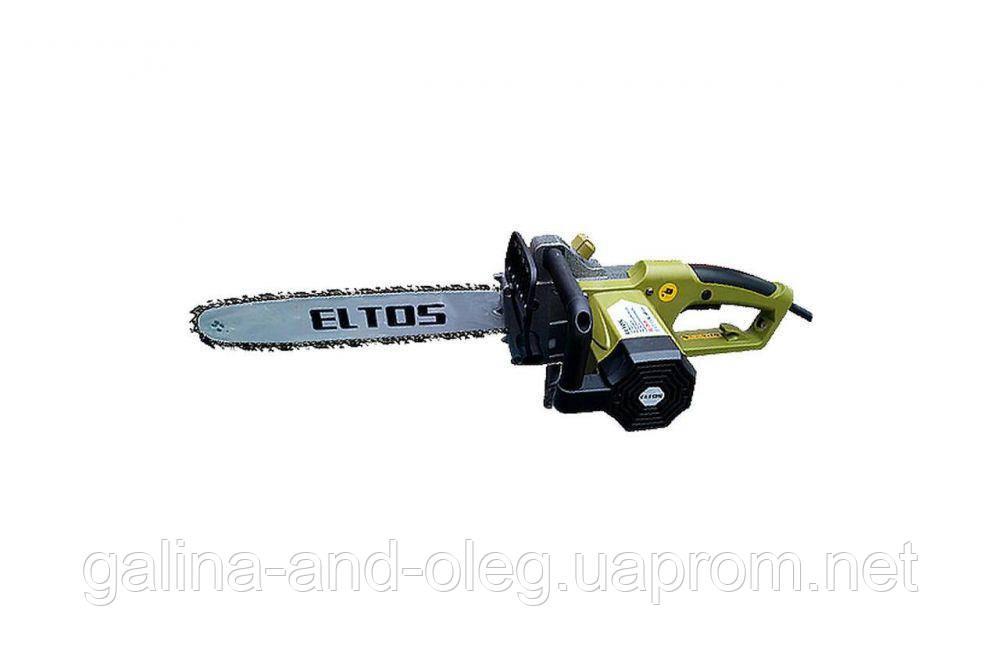 Пила электрическая Eltos - ПЦ-2650