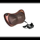 Роликовый массажер Massage pillow (массажная подушка), фото 4