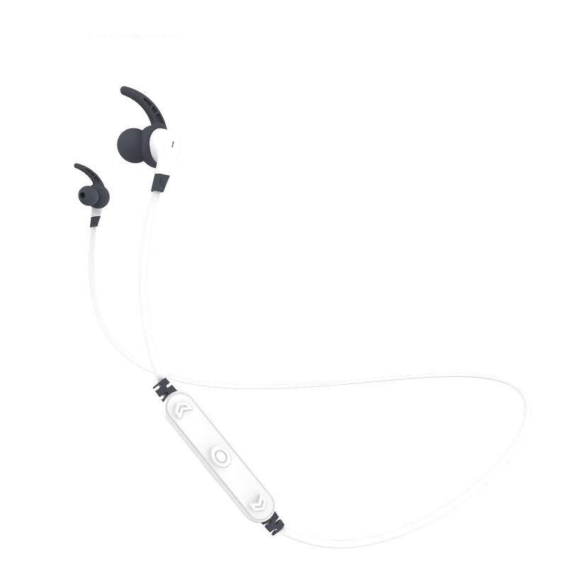 Навушники bluetooth Remax RB-S25 White