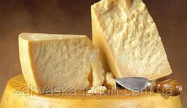 Сыр Пармезан (10-12 литров) закваска