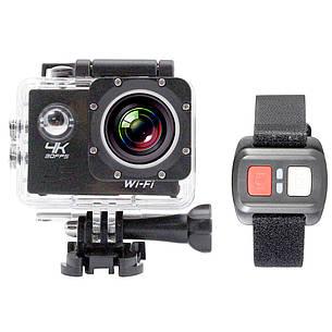 Экшн камера Action Camera B5R + пульт. (аналог GoPro) , фото 2
