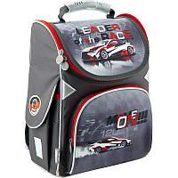 Рюкзак школьный каркасный Gopack GO19-5001S-10, фото 1