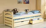Каталог детских кроватей
