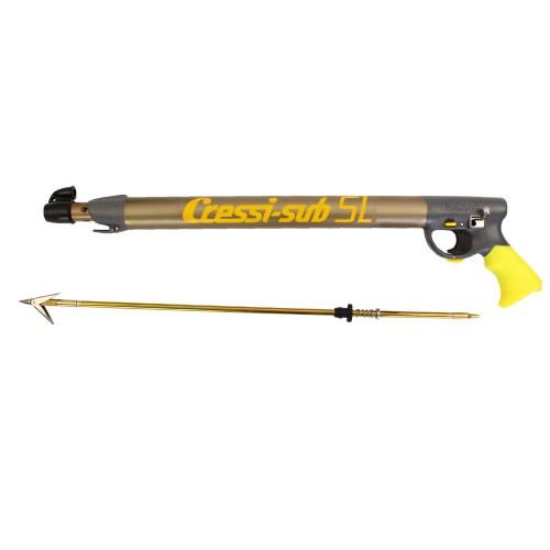 Рушниця для підводного полювання Cressi-sub SL 55 з регулятором бою