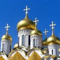 Утепление церковного купола