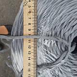 Шпагат серый 130м/кг, фото 4