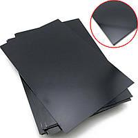 Пластик листовий для каркасів, сумок і валіз 1200*1000*2мм
