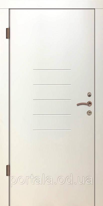 """Входная дверь """"Портала"""" (серия Концепт) ― модель Монтана"""