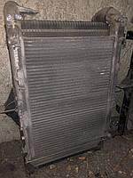 Радиатор охлаждения Renault Magnum рено магнум DXI460 с интеркулером б/у