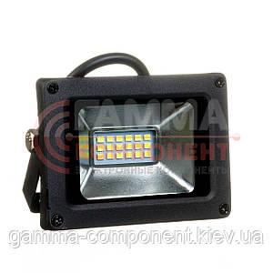 Прожектор светодиодный SMD AВT1-IC 10Вт, 6000K, IP65, 220В