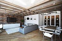 Деревянная мебель от DomRom Company