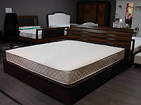 """Кровать деревянная """"Марита N"""" с подъемным механизмом 1,8"""