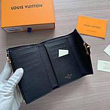 Кошелёк Луи Витон кожаная реплика , фото 9