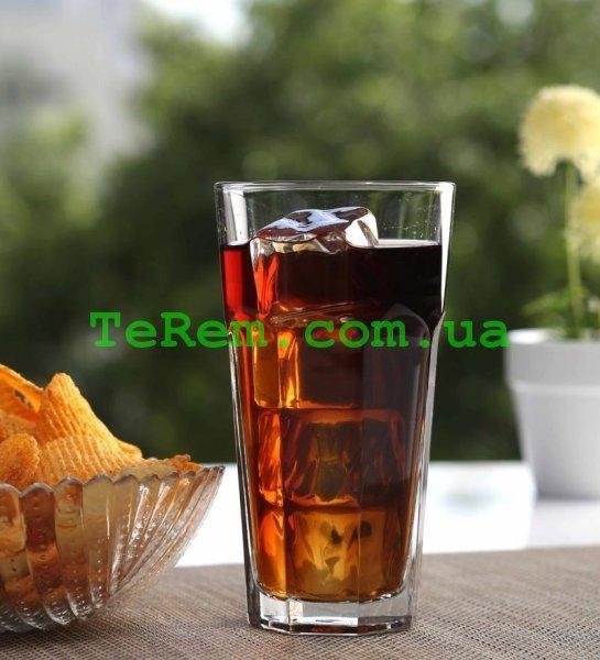 Набор стаканов 6 шт Casablanca 355 мл 52708