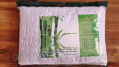 Літній ковдру Бамбук 200*220 Главтекстиль, фото 3