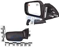 Зеркало наружное ВАЗ 2114-15, 2108-099 левое (пр-во Гранд Ри Ал)
