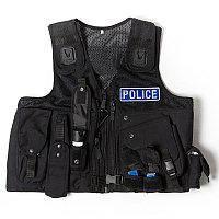 Разгрузочный жилет полиции Великобритании
