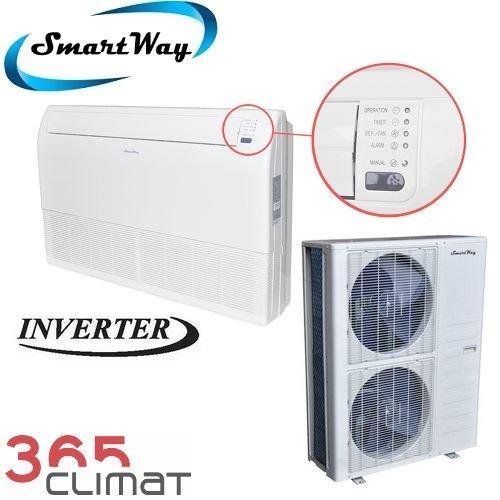 SmartWay Напольно-потолочные Inverter (-20°C)