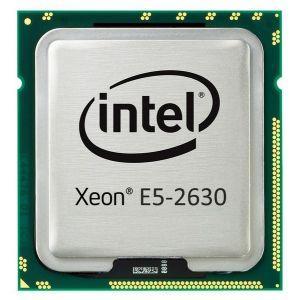 Процессор Intel Xeon E5-2630 /6(12)/ 2.3GHz + термопаста 0,5г