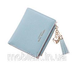 Женский кошелек DEDOMON Blue