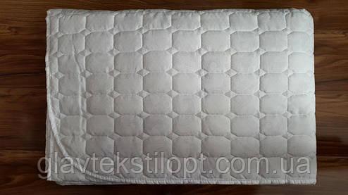 Літній ковдру Бамбук 150*210 Главтекстиль, фото 2