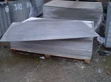Шифер плоский 3000х1200х10мм