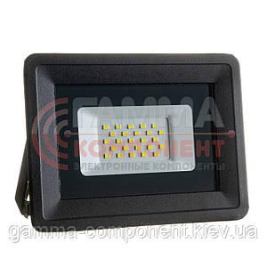 Прожектор светодиодный SMD AVT4-IC 30Вт, 6000K, IP65, 220В
