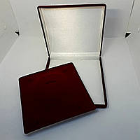 Футляр (квадратный для колье/набора)