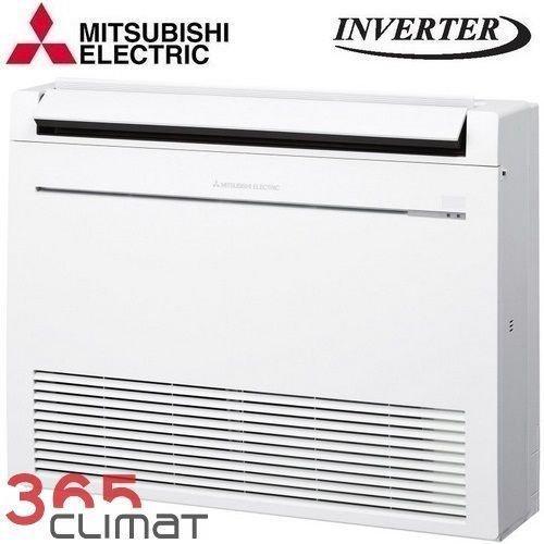 Mitsubishi Electric Inverter Мульти-сплит Напольные внутренние блоки (-15°C)