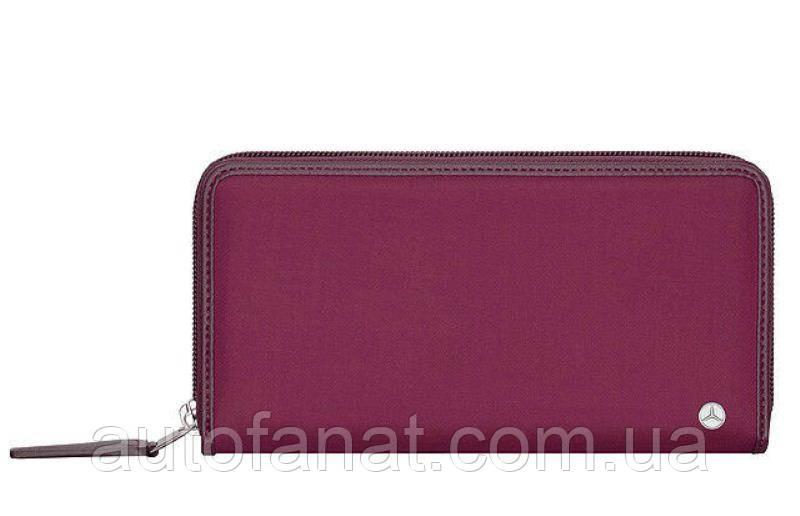 Оригинальный женский кошелек Mercedes-Benz Women's Wallet, Plum, by BREE (B66953493)