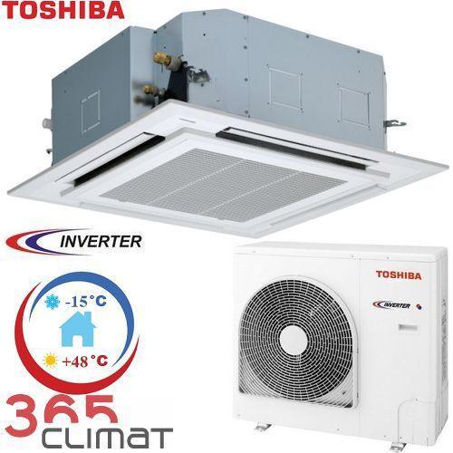 Toshiba Кассетные Digital Inverter (-15°C)