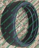 Картер A- GR1569 АНАЛОГ корпус Kinze Carrier Corn Plate W/Brush тарелка выс. ап. gr1569, фото 5