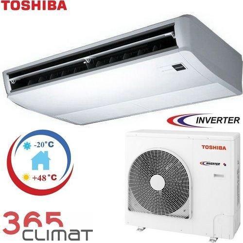 Toshiba Потолочные Super Digital Inverter (-20°C)